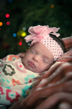 Baby Novah Eve