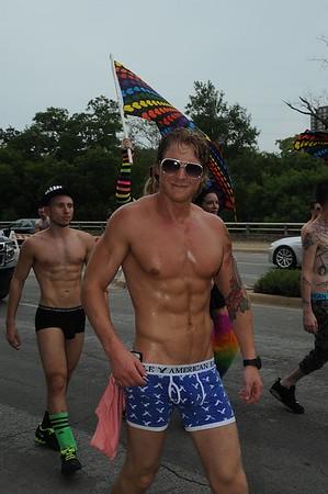 9-20-2015 Dallas Pride Parade
