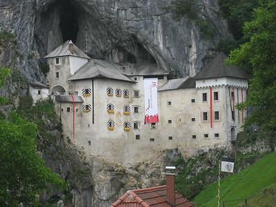 Slovenia adventures