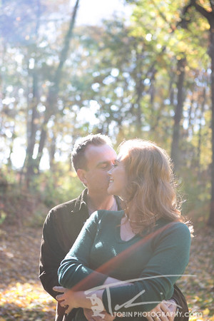 Kat and Tim's Engagement shoot