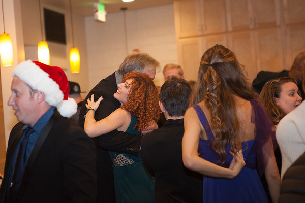 LBC BROADWAY HOLIDAY SPECTACULAR