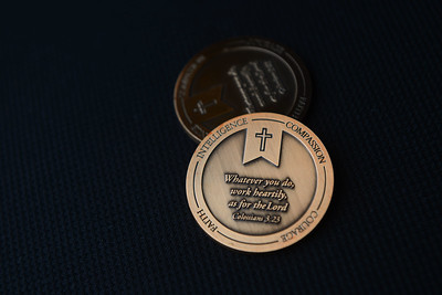 Baccalaureate coin