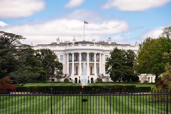 Washington DC - April 2019