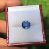 6.02ct Blue Sapphire, Loose 10