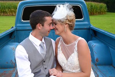 Matt & Jen Ben & Steph (Assisted Bellia Photography)