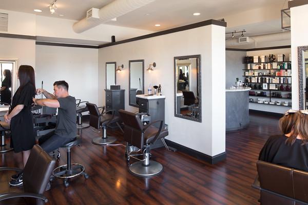 Edwards Salon