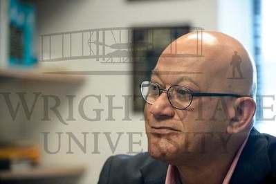 19090 Engineering Professor Maher Amer Fulbright Scholar Award 6-12-17