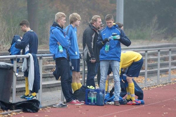 FC Espoo B1 Bremen