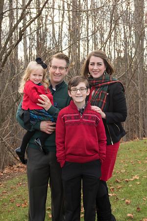 Lavella Family