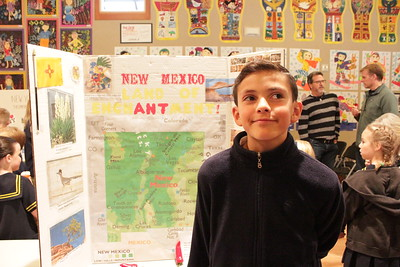 Grade 5 State Fair