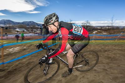 2014 CX Nats - Saturday: Men 35-39