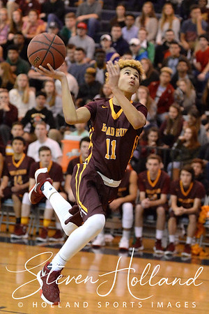 Boys Basketball - Varsity: Broad Run vs Stone Bridge 1.15.2016 (by Steven Holland)