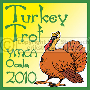 2010.11.25 YMCA Turkey Trot Ocala
