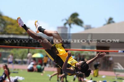 042410 Womens High jump