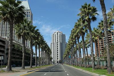 USA 2011 - Day 1 & 2 - San Diego