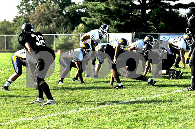 MTH vs River Hill '09