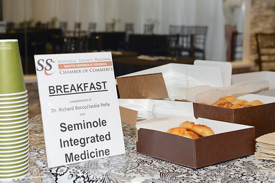South Seminole Council Seminole County Chamber of Commerce May 2019