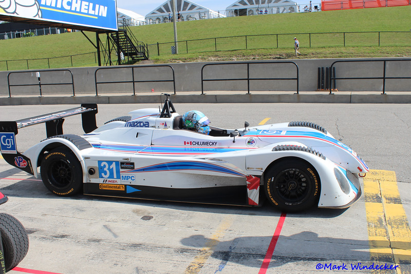 Eurosport Racing