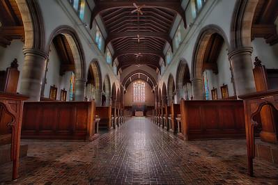 St. Anne Retreat Center
