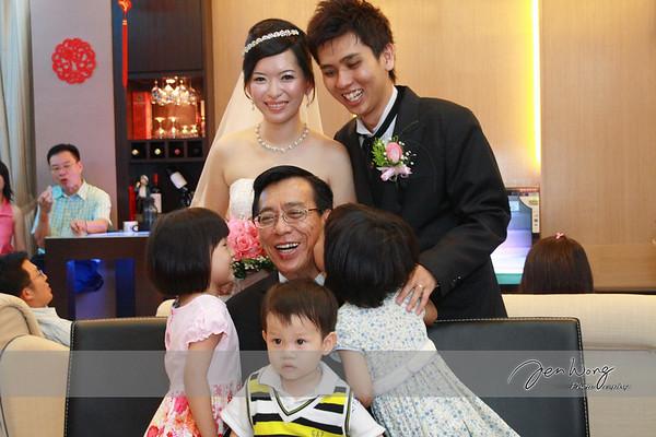 Chi Yung & Shen Reen