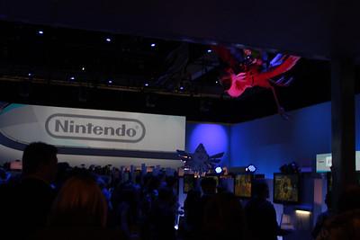 2011 E3