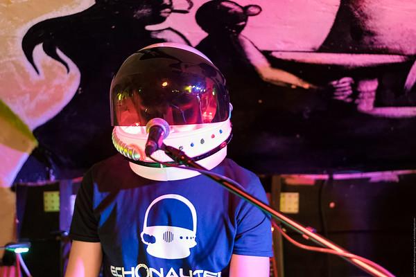 Echonauten-Konzert 14. März 2019