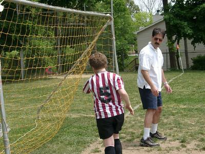 2001 Soccer