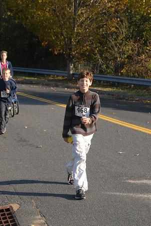 2011 Run for the Penguins Walk