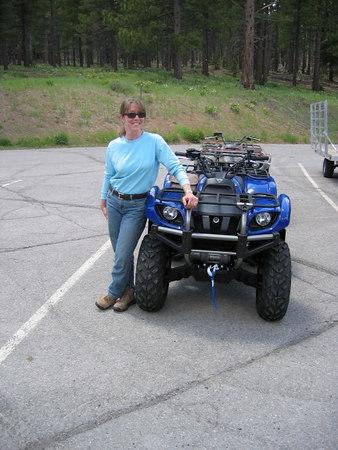 Various ATV Photos