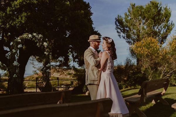 Ella & Daniel