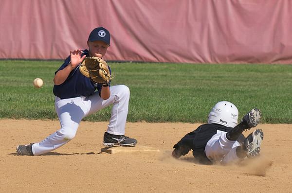 Nor-Cal Baseball 10-15-11