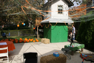 Parastlõuna kõrvitsalaternete lõikumisega ! Pumpkin carving afternoon! Oct 24, 2010