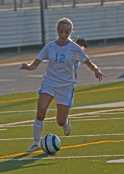 Soccer - Lakeridge Girls vs LO