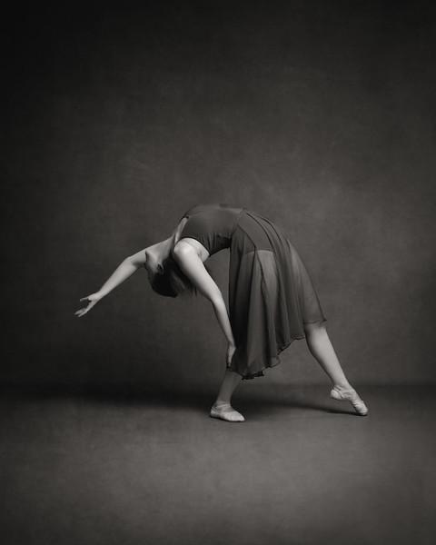 Megan Skeith - dancer