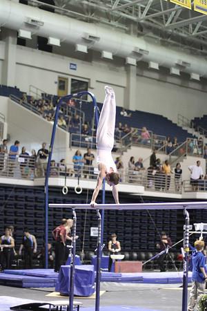 TX HS Gymnastics State 2012 #14
