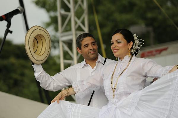 2014 Puerto Rican Festival