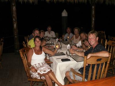 04-17-2006 to 04-26-2006 Bahia del Sol El Salvador & south to Puesta del Sol Nicaragua, Anniversary