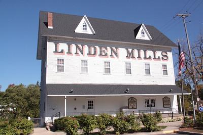 Linden, MI
