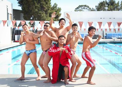 1617 GGHS Swim