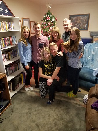 Brinley Christmas 2016