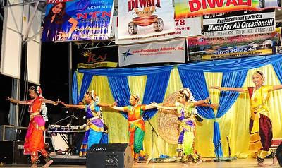 Diwali Nagar 2013