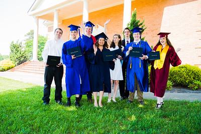 CHEC Graduation 2018