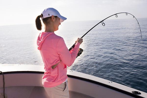 2/3/2014 Naples Fishing