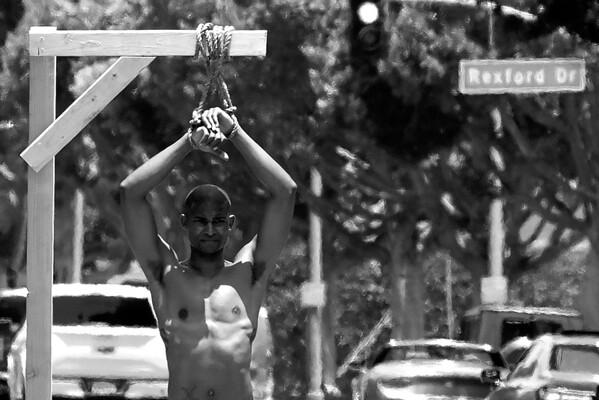 The Hangman of Sunset Blvd- BW-06-19-2020
