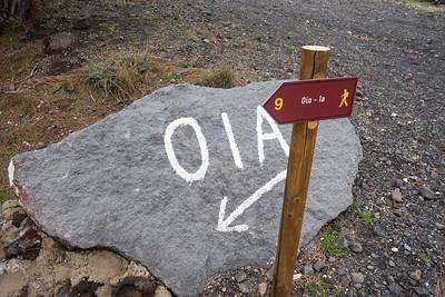 Santorini Hike - Imerovigli to Oía - Wherever I Wander