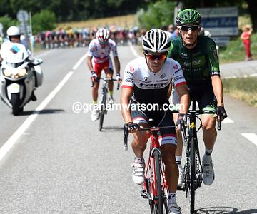 Tour de France stage 18: Gap > St-Jean-de-Maurienne, 186kms