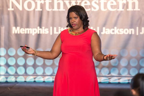 Lynnette Khalfani-Cox present 5 Keys to Getting Financially Fit