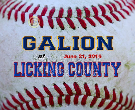 2016 Galion at Licking County (06-21-16)