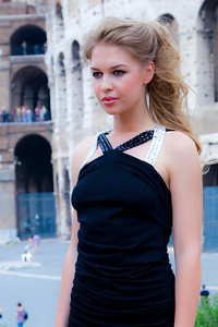 2012 Fashion Team- Rome
