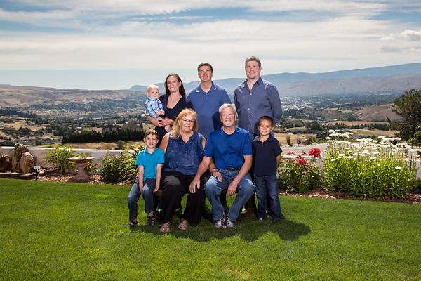 Thompson, Eileen Family 7.4.2020